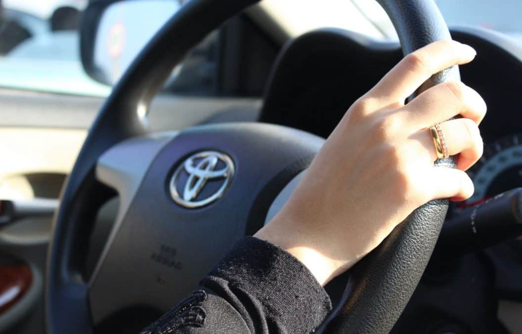 Toyota Adds More Vehicles to Their Recall